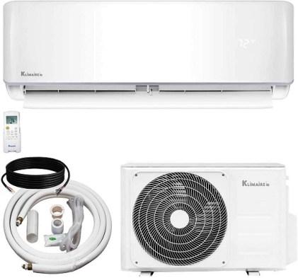 Klimaire Split Inverter Air Conditioner