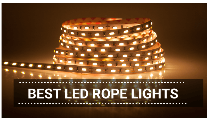 top 9 quality led rope lights reviews