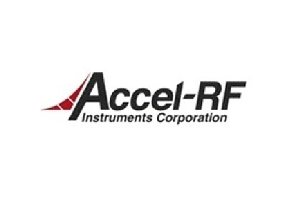 Accel-RF Announces New High Voltage Switching Test System