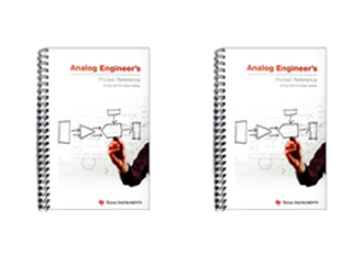TI Analog Engineer's Pocket Reference Book for sale