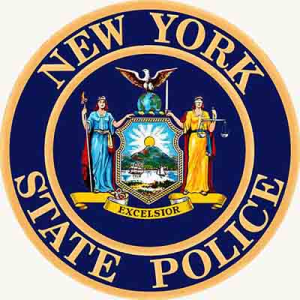 New York State Police (image)