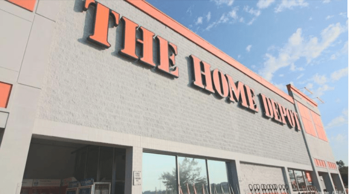 Home Depot opening new distribution center in Grove City (image)