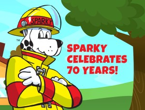 It's Sparky's Birthday!! (image)