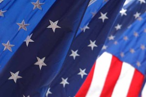 The flag of these United States of America! (image)