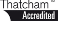 crtificare Thatcham