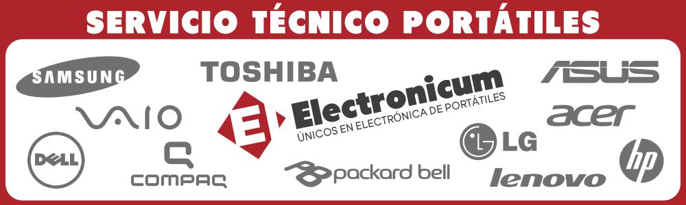 Reparacion portatiles valencia servicio t cnico - Reparacion electronica valencia ...