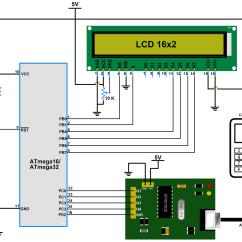 Dtmf Decoder Ic Mt8870 Pin Diagram Domestic Switchboard Wiring Telephone Dial Tone Circuit Nonstopfree Avr Atmega Interfacing With Atmega16