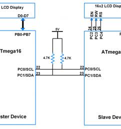 atmega i2c master slave communication [ 1524 x 1200 Pixel ]