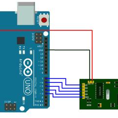 Dtmf Decoder Ic Mt8870 Pin Diagram Squier Strat Hss Wiring Interfacing With Arduino Uno