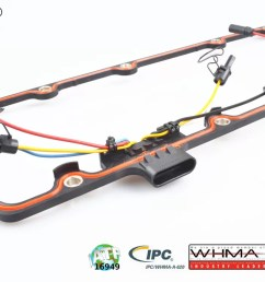 615 202 auto wiring harness kit diesel engine wire harness pa66 material [ 1120 x 746 Pixel ]