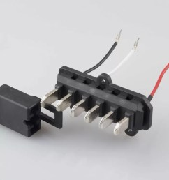 203 301mm plastic injection parts battery injection plug to 3 pin molex micro con [ 1120 x 746 Pixel ]