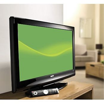 37 Sanyo CE37FD47 Full HD 1080p Digital Freeview LCD TV