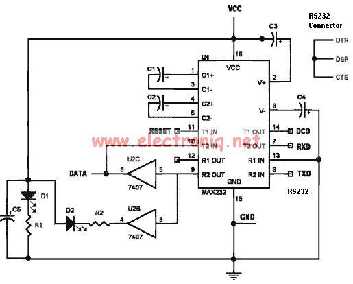 sim card reader circuit diagram dish network installation schematic