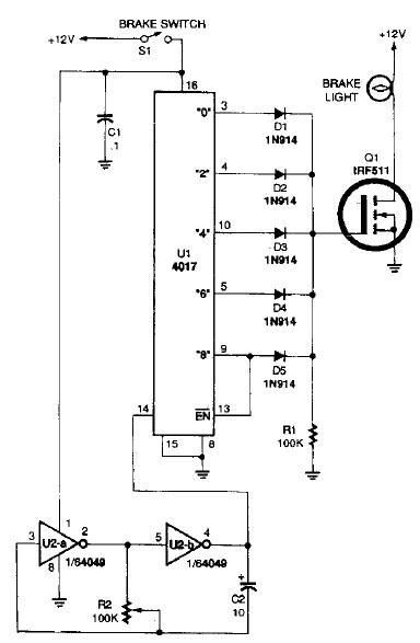 Water Softener: Electronic Water Softener Circuit
