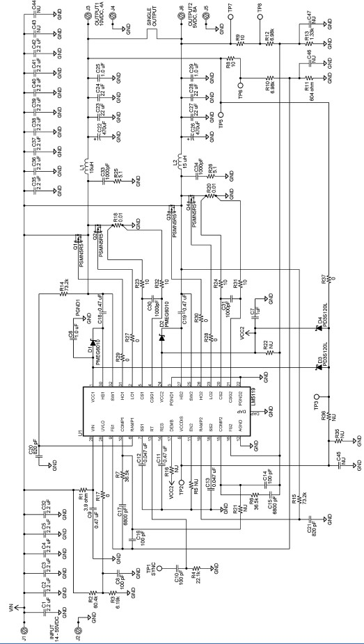 Smps Switching Power Supply Design Tutorials Circuits