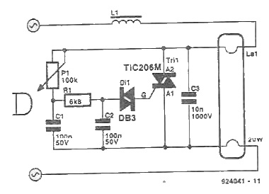 Wiring Diagram For Lighting Control Panel