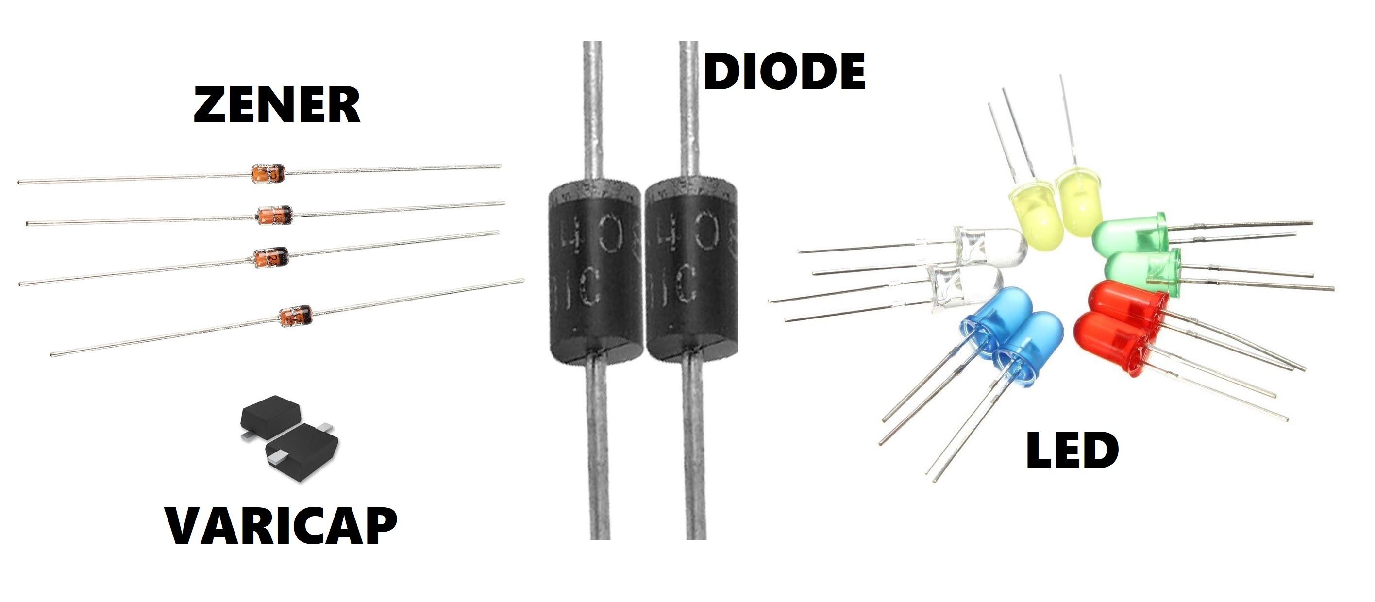 Les Diodes Arduino