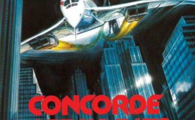 Stelvio Cipriani Concorde Affaire 79 Timeless Beats