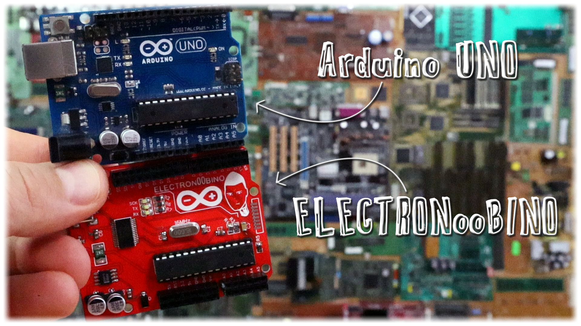 Build Your Own Arduino Bootload An Atmega Microcontroller Part 1
