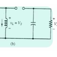 Circuit Diagram Of Buck Boost Converter 2001 Nissan Frontier Speaker Wiring Dc To Homemade When The Switch Is Opened Current Will Be Reduced As Impedance Higher Magnetic Field Previously Created Destroyed Maintain