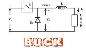 circuit diagram of buck boost converter 2004 dodge neon sxt stereo wiring dc to homemade