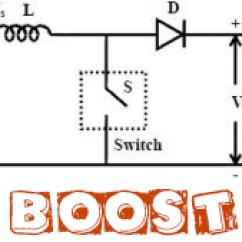 Circuit Diagram Of Buck Boost Converter 2009 Troy Bilt Bronco Wiring Dc To Homemade