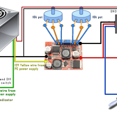 10k Ohm Audio Control Potentiometer With Spst Switch Wiring Diagram Motor Power Library