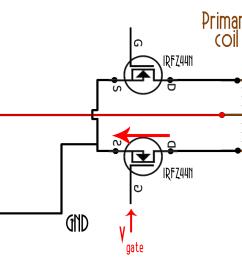 inverter tutorial ac dc [ 3840 x 1422 Pixel ]