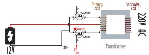 small resolution of inverter tutorial ac dc