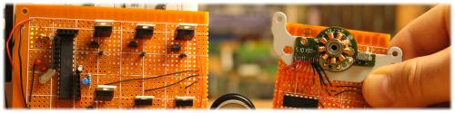 small resolution of diy sensored esc circuit