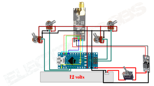 small resolution of potentiometer for rc