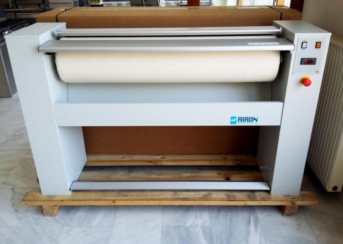%Professional cylinder ironer Airon 120
