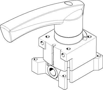 Festo Pressure Sensor Spaw Setting Manual