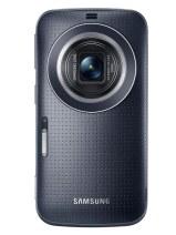 Galaxy K zoom-Charcoal Black-01