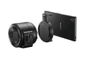 Sony QX-1