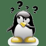 Pregunta a Tux