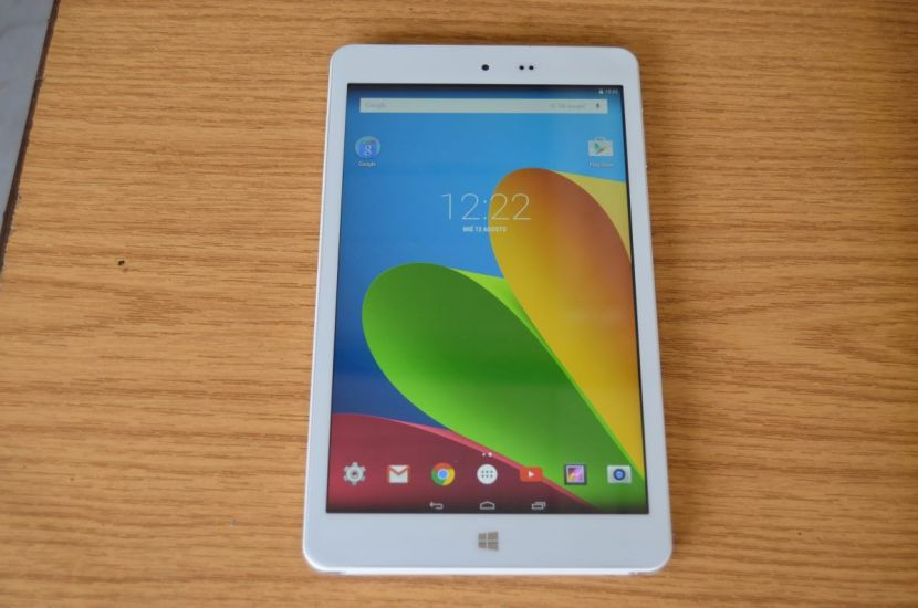 Android Chuwi Hi8