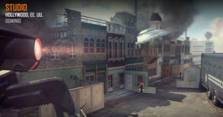 STUDIO Black Ops 2