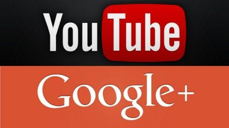 Youtube y Google+