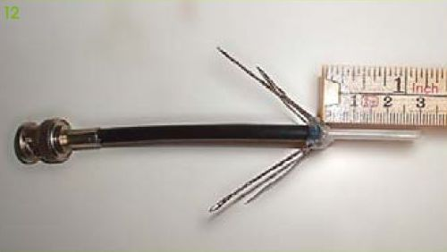 Audio Amplifier Circuit Using Tda2822