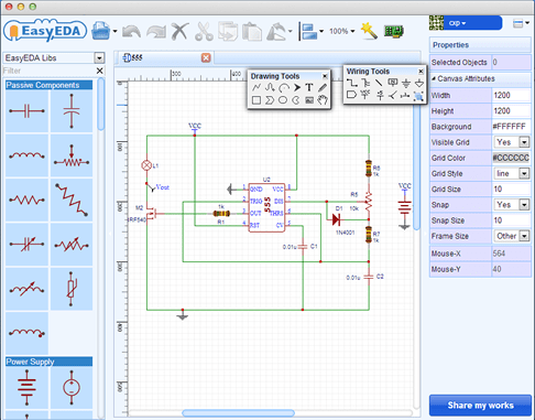 Electrical Drawing Free Software – The Wiring Diagram – Readingrat Net