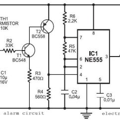 Led Wiring Diagram 9v How To Use Jumper Cables Fire Alarm Circuit