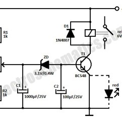 L322 Air Suspension Wiring Diagram 1987 Bmw 325i Fuse For Time Delay Relay All Data Width Modulation Circuit On Off With Starter