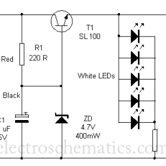 How To Read Simple Wiring Diagrams Dual 4 Ohm Speaker Diagram Usb Reading Lamp Circuit