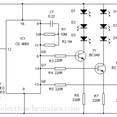 Led Light Circuit Diagram For Dummies Wiring A Fixture Aquarium Lighting Lights