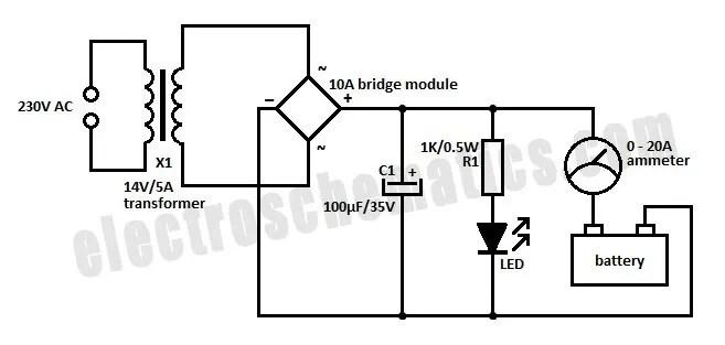 24v Battery Bank Wiring Diagram