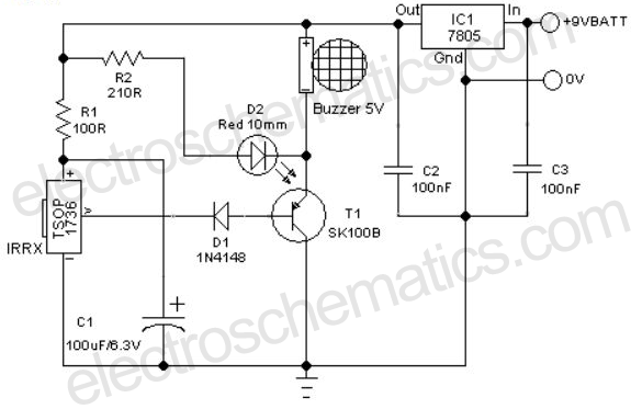 fire alarm schematic diagram ford f550 wiring schematics symbol great installation of remote controlled circuit rh electroschematics com bell