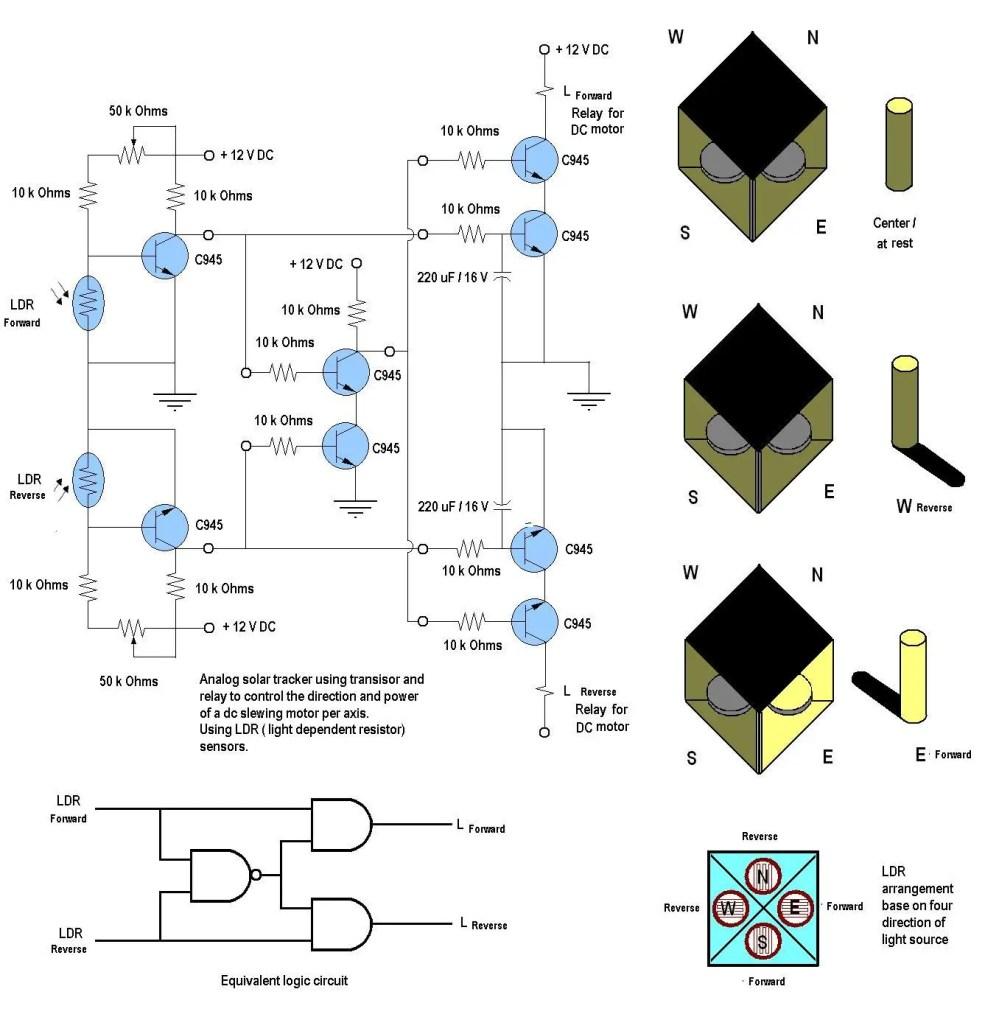 medium resolution of solar lantern circuit diagram images