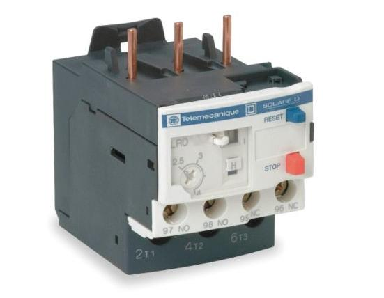 Overload Relay Circuit Diagram Circuit Breaker Cs7 Relay And