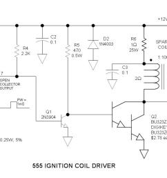 555 ignition coil driver schematic [ 1368 x 672 Pixel ]